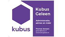 Kubus Geleen Administratie Advies Sponsor GTR
