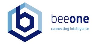 Beeone Connecting Intelligence Sponsor GTR