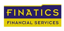 Finatics Financial Services Financieel Sponsor GTR
