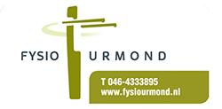 Fysio Urmond Sponsor GTR
