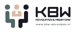 KBW Advocaten Mediators Sponsor GTR