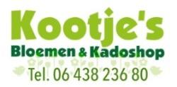 Kootjes Bloemen Kadoshop Sponsor GTR