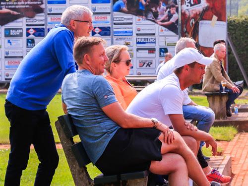 Eerste Team GTR Limburg Tennis