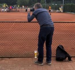 Communicatie GTR Tennis Geleen Beek Fotograaf