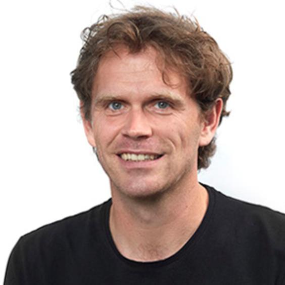Bart Sonnenschein Eerste Team GTR Tennis