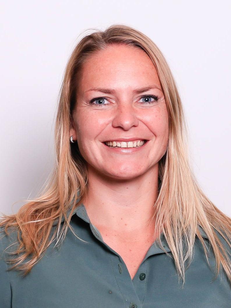 Joy Ouwehand van Eck Communicatie GTR