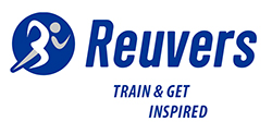 Reuvers Training Sponsor GTR