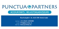 Punctua Partners Sponsor GTR
