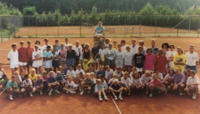 GTR Geschiedenis Activiteiten Club