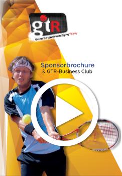 GTR sponsoring brochure Business Club
