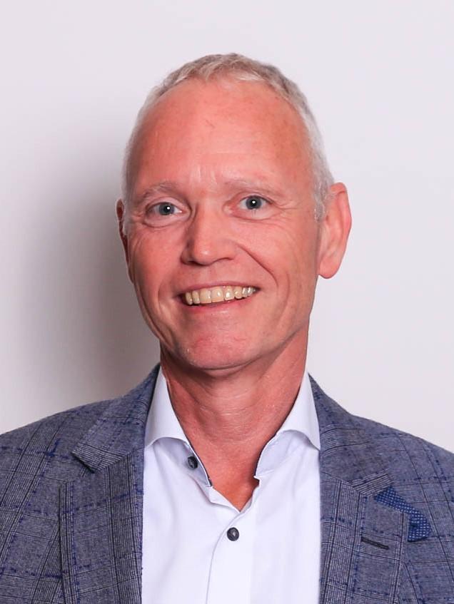 Roger Daemen Voorzitter GTR