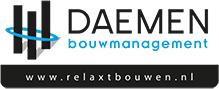 Daemen Bouwmanagement relaxt bouwen Sponsor GTR