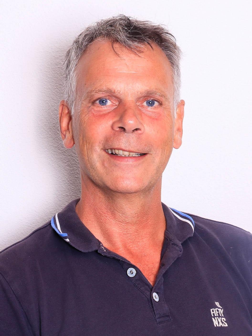 Chris Werner Ledenadministratie Leden GTR