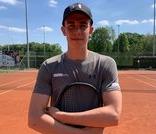 Tom Lamers Eerste Team GTR Tennis