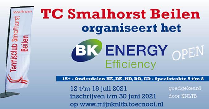 TC Smalhorst  Beilen Open Toernooi
