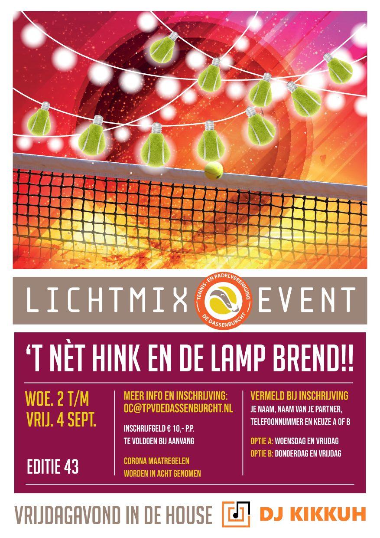 Lichtmix 2020