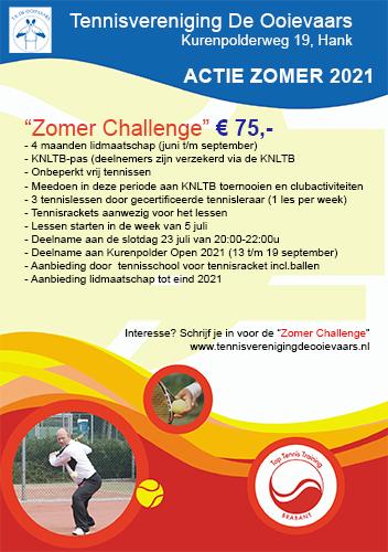 ZomerChallenge2021