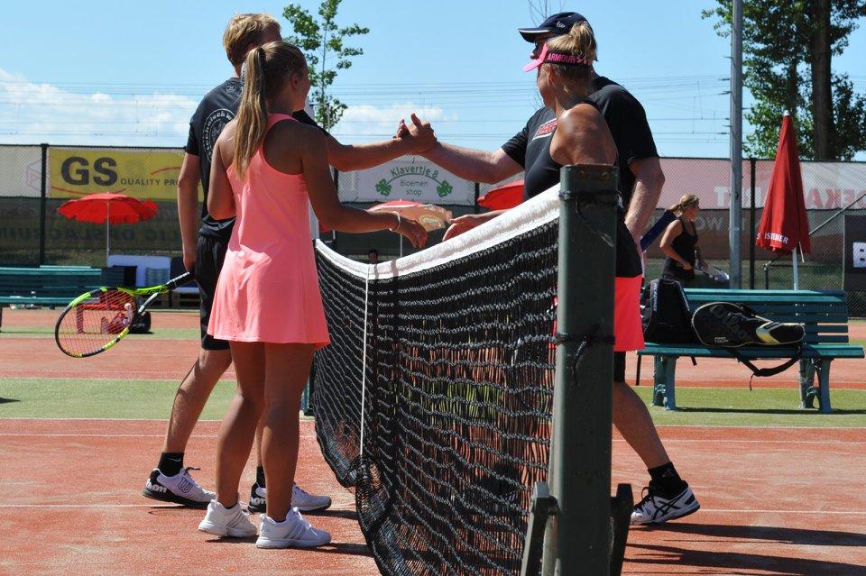 Finales Fortuna Open 2018