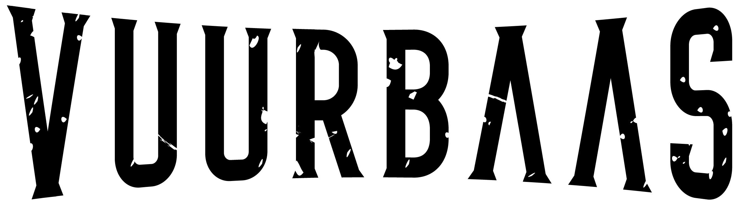 Vuurbaas logo