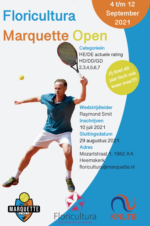 Poster Flori 2021