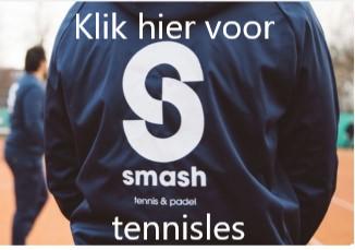 Smash tennis en Padel