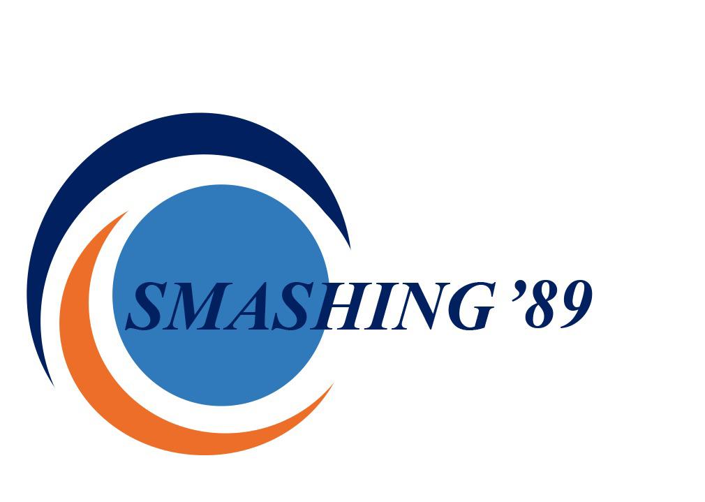 T.V. Smashing '89