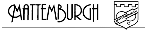 T.V. Mattemburgh