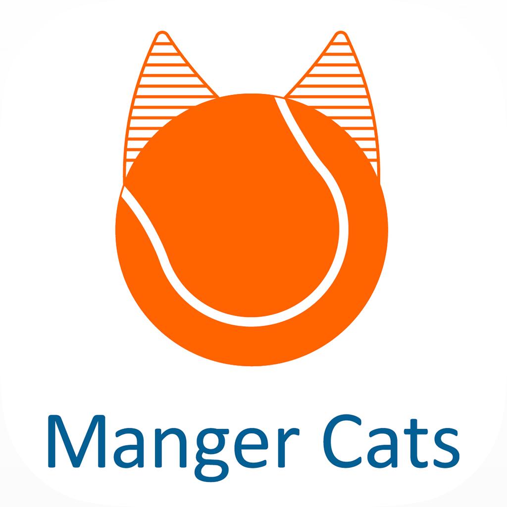 Manger Cats