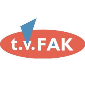 t.v. FAK