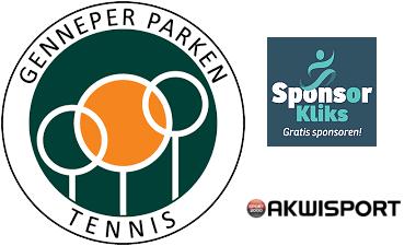 Genneper Parken Tennis