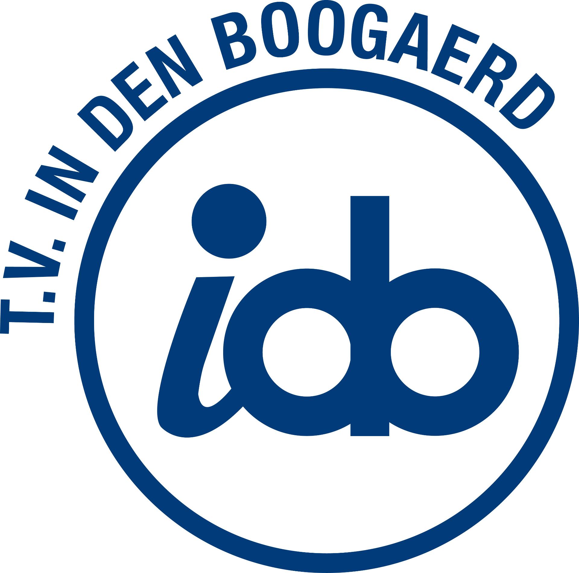 T.V. In den Boogaerd
