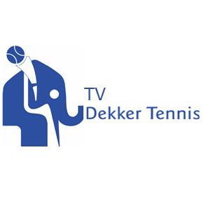 TV Dekker Tennis