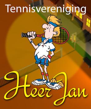 T.V. Heer Jan