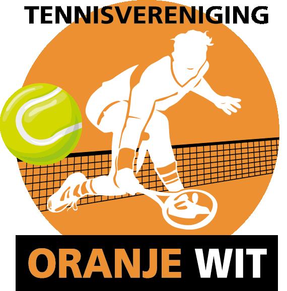 S.V. Oranje Wit, afd. tennis
